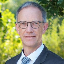 Foto Prof. Dr. Hans-Georg Dederer