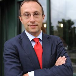 Foto Prof. Dr. Robert Obermaier