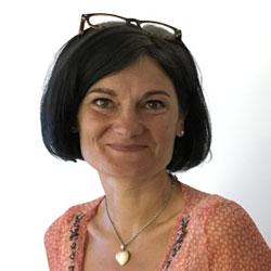 Dott. Valentina Stickdorn