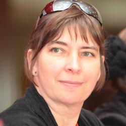 Prof. Dr. Birgit Beumers
