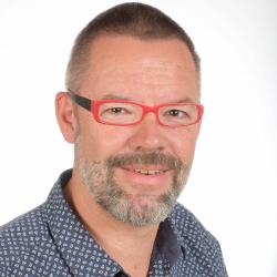 Foto Prof. Dr. Werner Gamerith