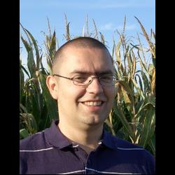 Foto Prof. Dr. Sven Apel