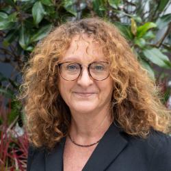 Ilonka Weinberger