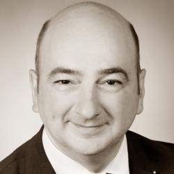 Dr. Bernhard Klinger