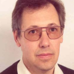 Foto Prof. Dr. Franz-Reiner Erkens