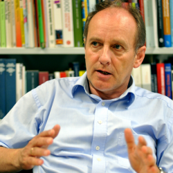 Foto Prof. Dr. Christian Thies