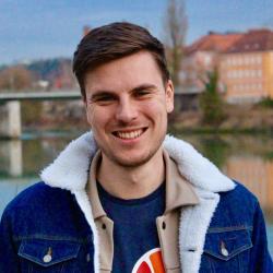 Florian Irmscher