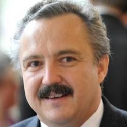Prof. Dr. Martin Kreuzer