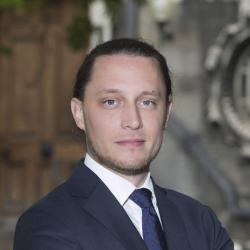 Sebastian Kasper
