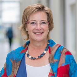 Ulrike Holzapfel