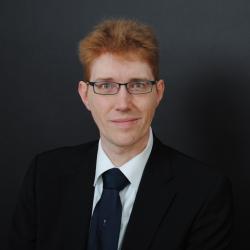 Prof. Dr. Michael Beurskens