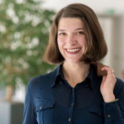 Dr. Stefanie Wehner