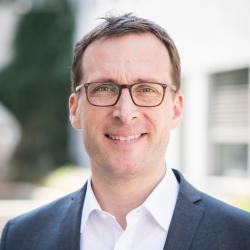 Prof. Dr. Jan Hendrik Schumann