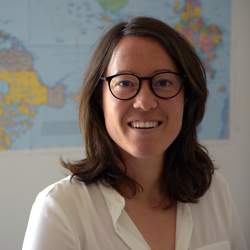 Dr. Janine Maier