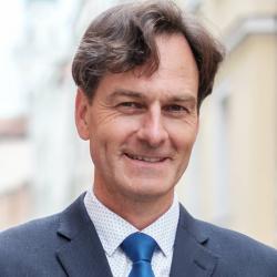 Foto Prof. Dr. Christoph Barmeyer