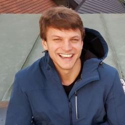 Lukas Bernhard Raabe