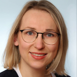 Katharina Friedl