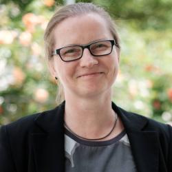 Prof. Dr. Andrea Sieber