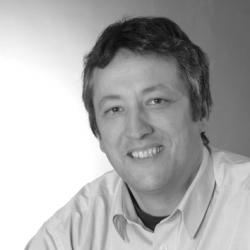 Foto Prof. Dr. Bernhard Stahl