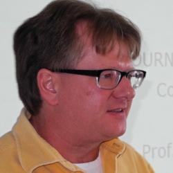 Foto Prof. Dr. Karsten Fitz