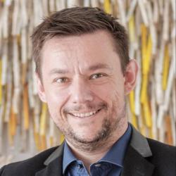 Dr. Joachim Schnurbus