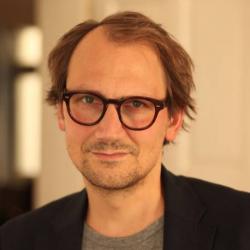 PD Dr. Dennis Gräf