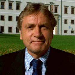 Foto Prof. Dr. Jürgen Kamm