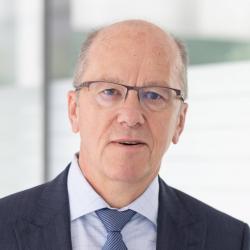 PD Dr. Rudolf Speth