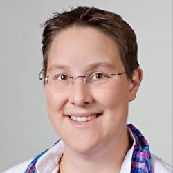 Foto Prof. Dr. Brigitte Forster-Heinlein