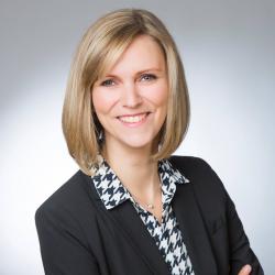 Dr. Stefanie Meister