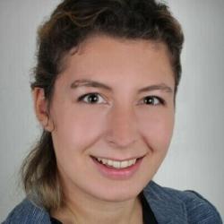 Alina Almer
