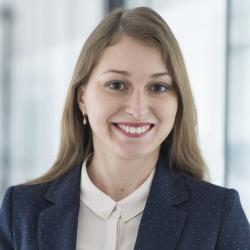 Dr. Maria Bozhenova
