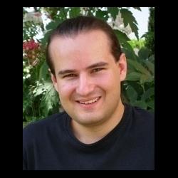 Picture of Matthias Dangl