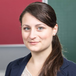 Christina Machnyk