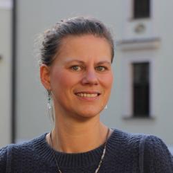 Foto Dr. Stephanie Großmann