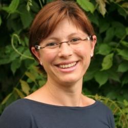 Diana Bürgermeister