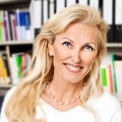 Foto Prof. Dr. Christina Hansen