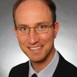 Prof. Dr. Sebastian Martens