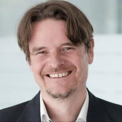 Prof. Dr. Malte Rehbein