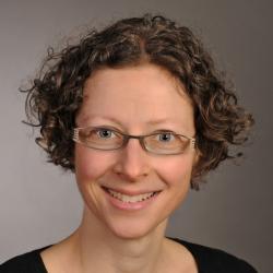 Dr. Marie-Louise Malkmus