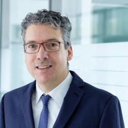 Prof. Dr. Markus Diller