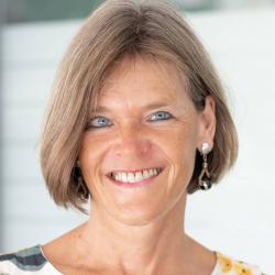 Foto Dr. Ulrike Bunge