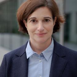 Prof. Dr. Bettina Noltenius