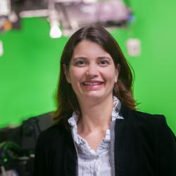 Prof. Dr. Carolin Häussler
