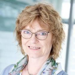 Foto Prof. Dr. Jutta Mägdefrau