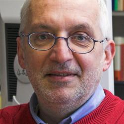 Foto Prof. Dr. Guido Pollak