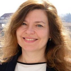 Foto Dr. Annekatrin Meißner
