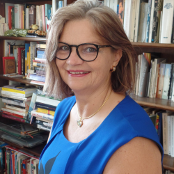 Dr. Sonja Maria Steckbauer