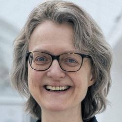 Foto Prof. Dr. Susanne Hartwig