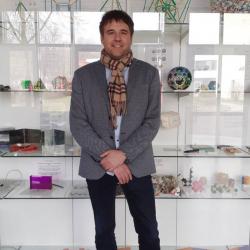 Prof. Dr. Tobias Kaiser